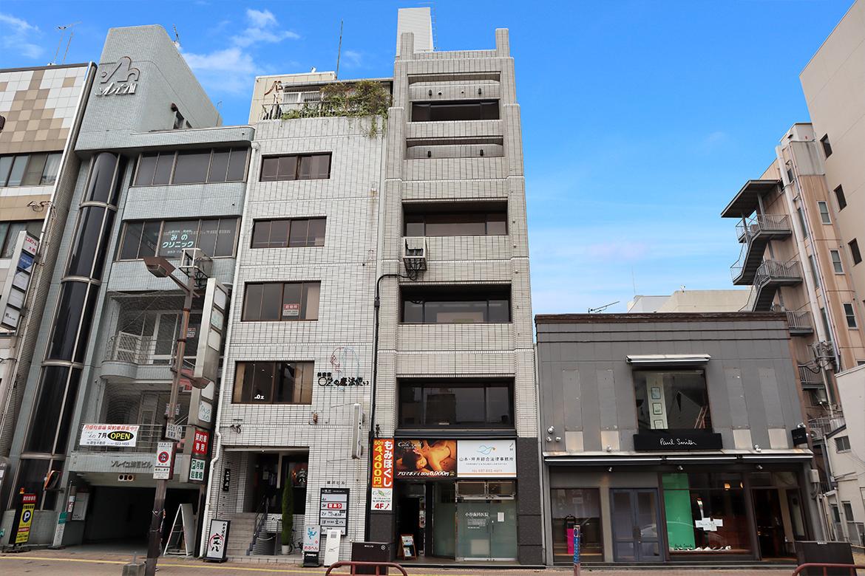 弁護士法人 山本・坪井綜合法律事務所 香川事務所