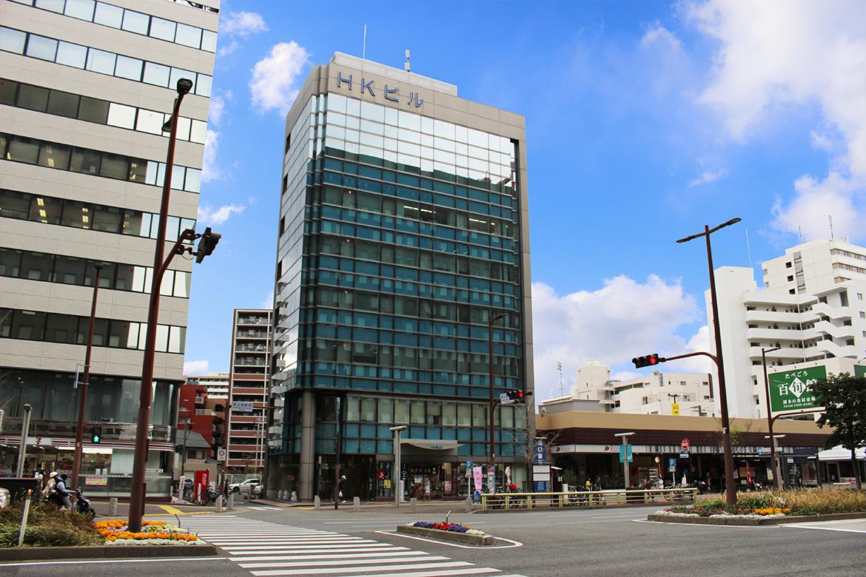 弁護士法人 山本・坪井綜合法律事務所 福岡事務所
